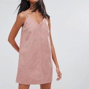 Asos Corderoy Casual Dress
